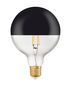 Preview: OSRAM Vintage 1906 E27 GLOBE125 LED Globe 7W 680Lm 2700K warmweiss wie 52W