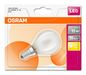 Mobile Preview: OSRAM STAR E14 P LED Lampe 1,4W 136Lm 2700K warmweiss wie 15W