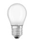 Mobile Preview: OSRAM STAR E27 P LED Lampe 4W 470Lm 4000K neutralweiss wie 40W