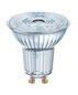 Mobile Preview: OSRAM SUPERSTAR GU10 PAR16 LED Strahler 5,5W dimmbar 350Lm 36° 2700K warmweiss wie 50W