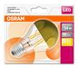 Preview: OSRAM STAR E27 A Filament LED Kopfspiegellampe 7W 700Lm 2700K warmweiss wie 54W