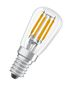Mobile Preview: OSRAM STAR E14 SPECIAL T26 Filament LED Lampe 2,8W 250Lm 2700K warmweiss wie 25W