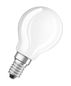 Preview: OSRAM SUPERSTAR E14 P LED Lampe 3,3W dimmbar 250Lm 2700K warmweiss wie 25W