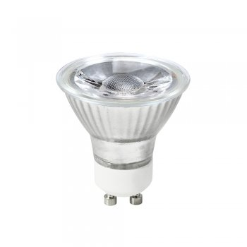 Bioledex HELSO Glas LED Spot GU10 3W 240Lm 38° Warmweiss