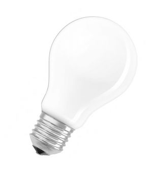 Osram Star E27 LED Birne 11W 1420Lm warmweiss matt