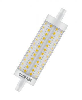 Osram R7s LED Stablampe Star Line 12.5W 1521Lm warmweiss