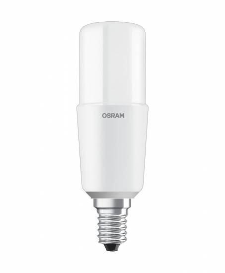 OSRAM STAR E14 STICK LED Lampe 8W 806Lm 2700K warmweiss wie 60W