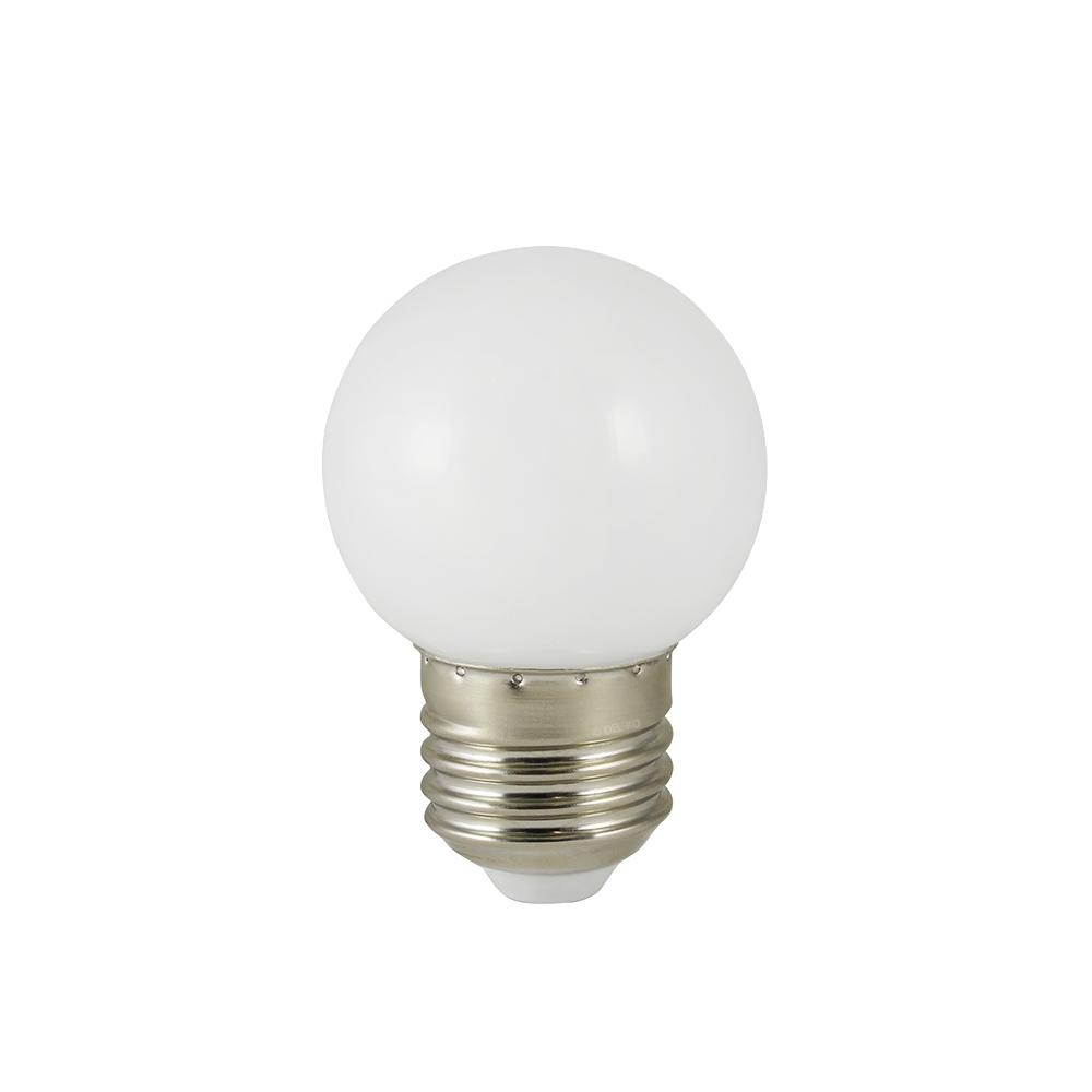 Weihnachtsbeleuchtung Led Outdoor.Bioledex Led Lampe E27 ø45mm Warmweiss 2700k Outdoor