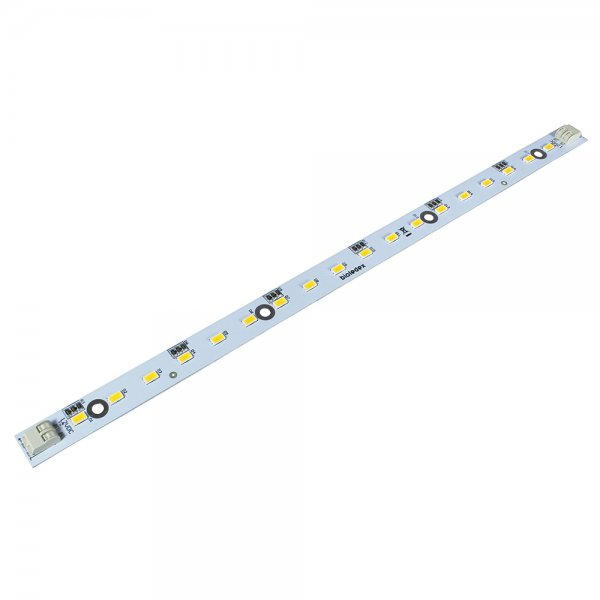 Bioledex LED Modul 300x15mm 12VDC 9W 900Lm 5000K