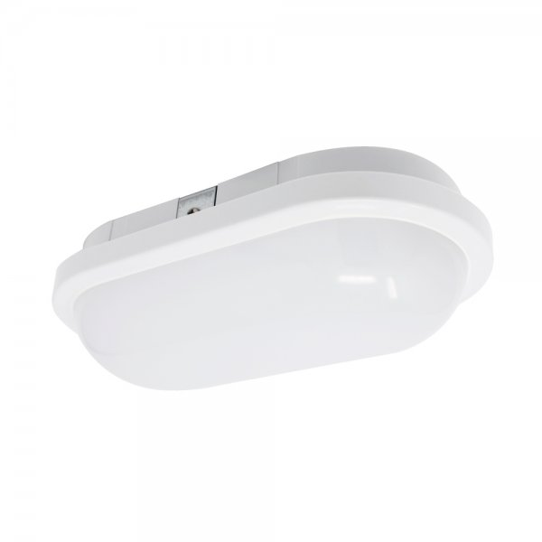 Bioledex WADO LED Ovalleuchte 15W IP65 1400Lm Neutralweiss