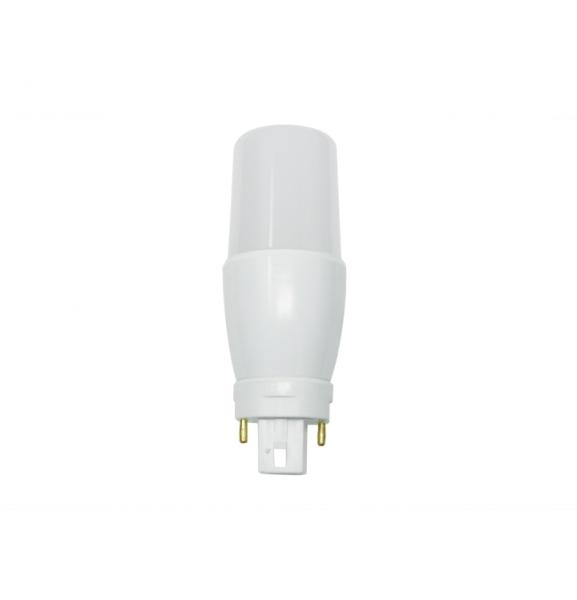 Bioledex LED Lampe G24 7W 600Lm Neutralweiss 4000K
