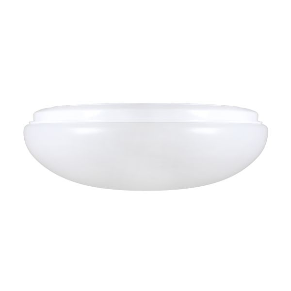 Bioledex VEGO LED Deckenleuchte 18W Ø24cm Warmweiss