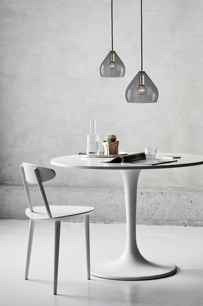 Nordlux Design for the People SENCE Pendelleuchte Rauch E14