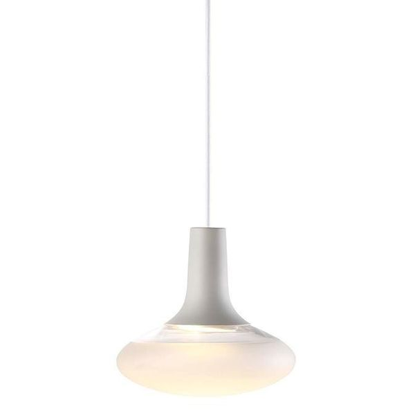 Nordlux Design for the People DEE Oval Pendelleuchte Weiss GU10