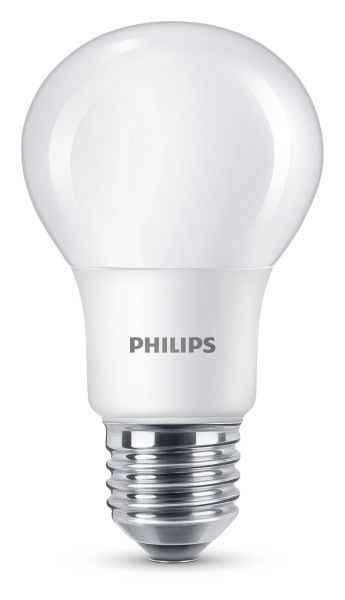 Philips E27 LED Birne 7.5W 806Lm neutralweiss