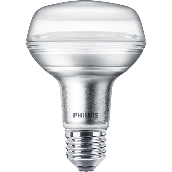 Philips CorePro LED Spot 4W warmweiss R80 36° 8718696811832