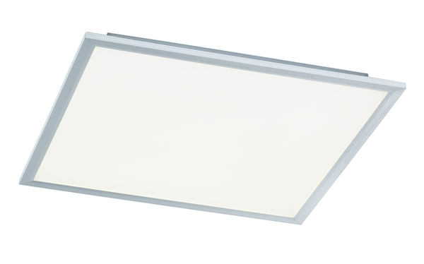Wofi Liv LED Panel 44W silber