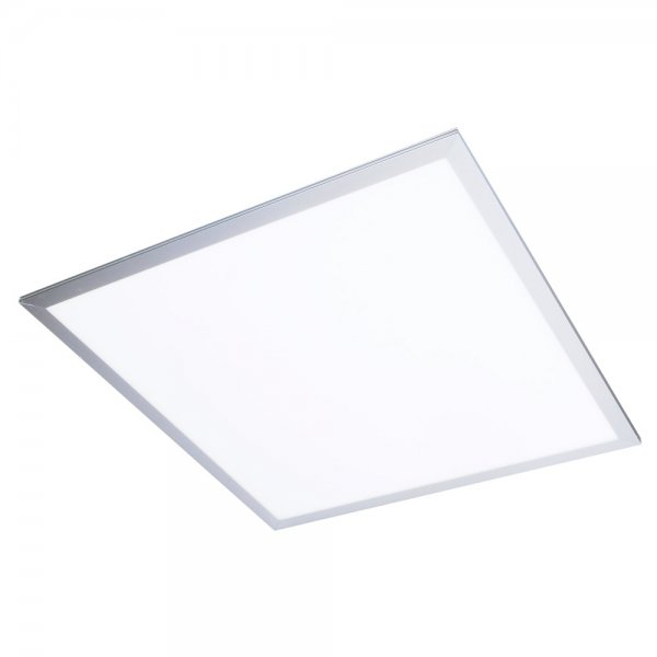 XQ-lite LED Panel 45W 3750Lm 62x62cm weiss