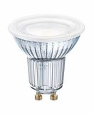 OSRAM SUPERSTAR GU10 PAR16 LED Strahler 8W dimmbar 575Lm 120° 2700K warmweiss wie 80W