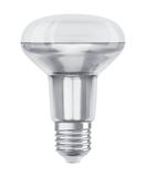 OSRAM SUPERSTAR E27 R80 LED Strahler 5,9W dimmbar 345Lm 36° 2700K warmweiss wie 60W