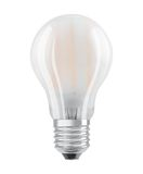 OSRAM SUPERSTAR E27 A LED Lampe 3,3W dimmbar 250Lm 2700K warmweiss wie 25W