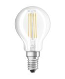 OSRAM SUPERSTAR E14 P Filament LED Lampe 5W dimmbar 470Lm 4000K neutralweiss wie 40W